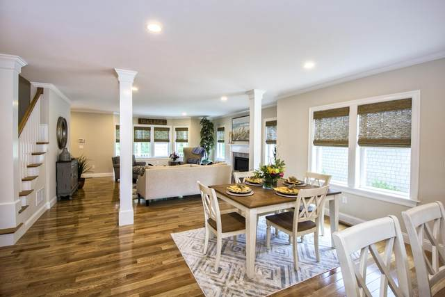 27 Rosewood Circle, New Seabury, MA 02649 (MLS #22000972) :: Kinlin Grover Real Estate