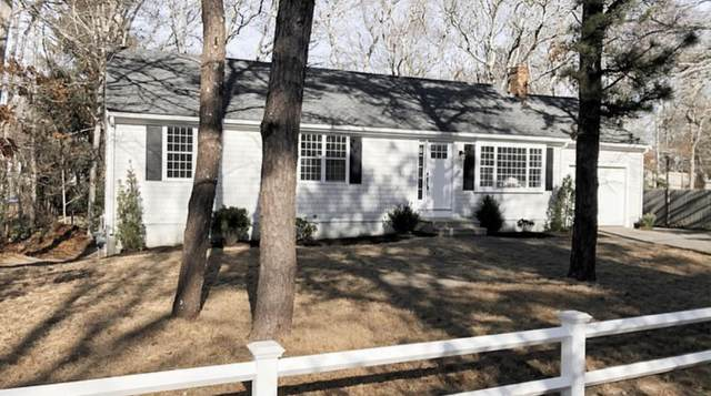 131 Southgate Drive, Hyannis, MA 02601 (MLS #22000976) :: Kinlin Grover Real Estate