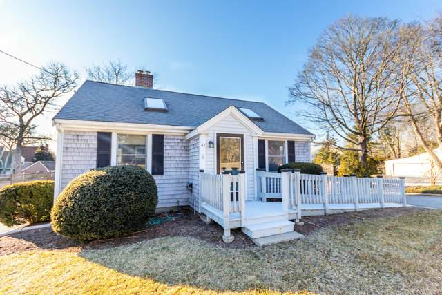 Osterville, MA 02655 :: Kinlin Grover Real Estate