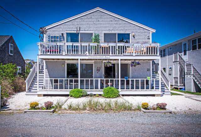6 Winston Court U1a, Provincetown, MA 02657 (MLS #22000993) :: EXIT Cape Realty