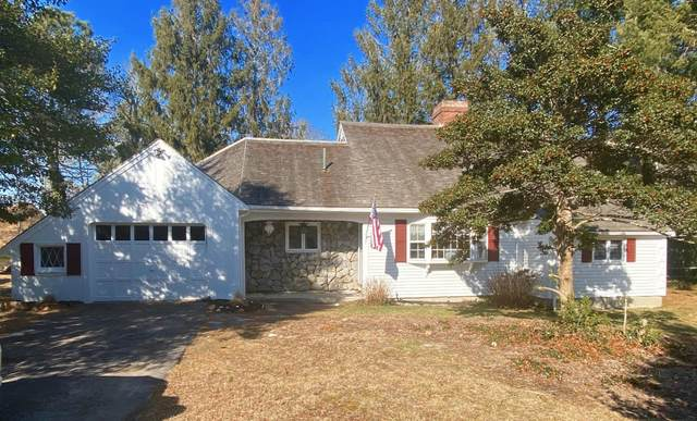 2 Cove Road, Harwich, MA 02645 (MLS #22001006) :: Leighton Realty