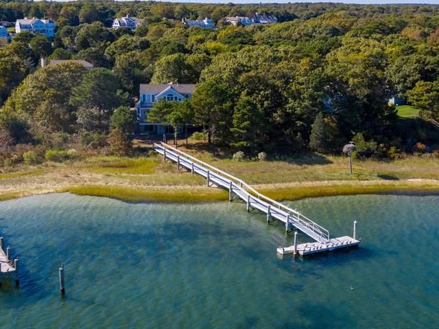 90 Popponesset Island Road, Mashpee, MA 02649 (MLS #22001008) :: Rand Atlantic, Inc.
