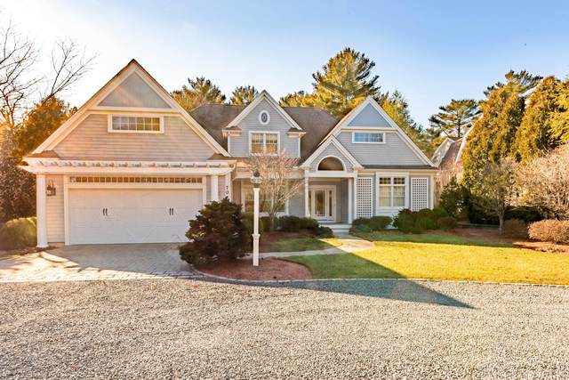 70 The Heights, Mashpee, MA 02649 (MLS #22001026) :: Leighton Realty