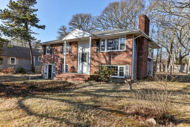86 Bay Road, Harwich, MA 02645 (MLS #22001030) :: Leighton Realty