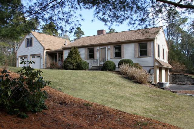 10 Aladoe Farm Lane, Harwich, MA 02645 (MLS #22001031) :: Leighton Realty