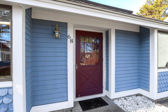 68 Middlecott Lane, Brewster, MA 02631 (MLS #22001037) :: Leighton Realty