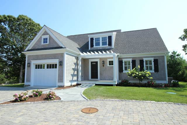 55 Youngs Road, Chatham, MA 02633 (MLS #22001044) :: Leighton Realty