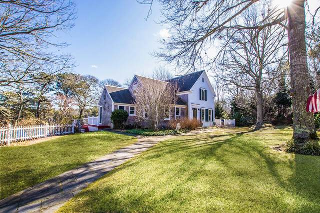 561 S Orleans Road, Orleans, MA 02653 (MLS #22001047) :: Leighton Realty