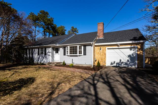 659 Great Fields Road, Brewster, MA 02631 (MLS #22001066) :: Leighton Realty