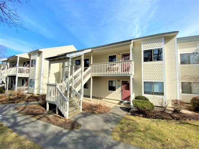 214 Eaton Lane #80, Brewster, MA 02631 (MLS #22001068) :: EXIT Cape Realty