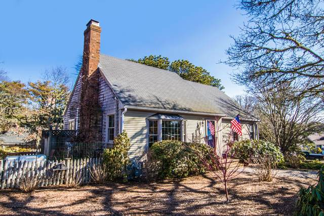14 Jeanette Drive, Chatham, MA 02633 (MLS #22001073) :: Leighton Realty
