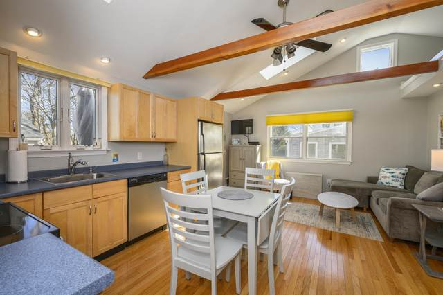 27 Locust Road #2, Eastham, MA 02651 (MLS #22001085) :: EXIT Cape Realty