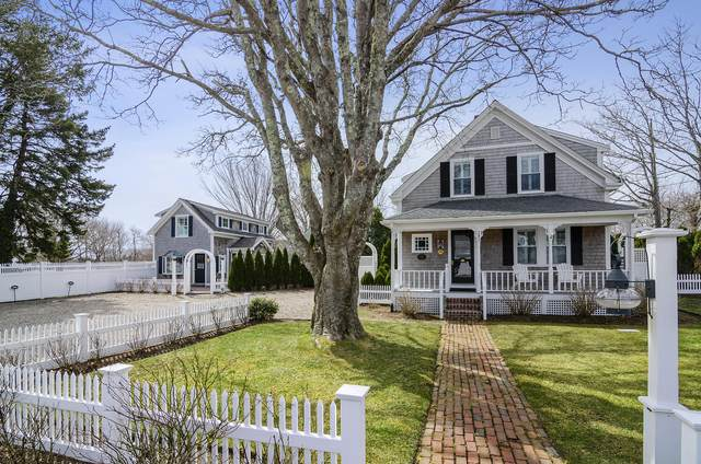 391 - 393 Main Street, Chatham, MA 02633 (MLS #22001087) :: Leighton Realty