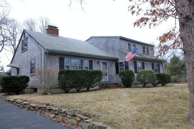 91 Elm Street, Hyannis, MA 02601 (MLS #22001107) :: Rand Atlantic, Inc.