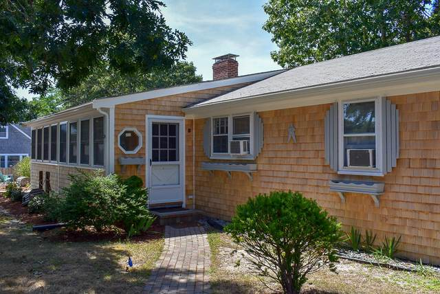 101 Lower County Road 7B, Dennis Port, MA 02639 (MLS #22001110) :: Leighton Realty