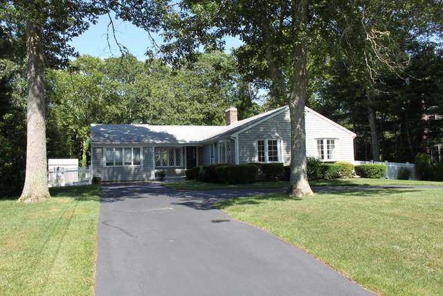 112 Wianno Circle, Osterville, MA 02655 (MLS #22001120) :: Rand Atlantic, Inc.