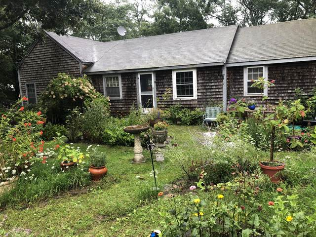 9 Childs Homestead Road, Orleans, MA 02653 (MLS #22001124) :: Leighton Realty