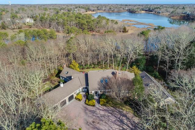 352 Starboard Lane, Osterville, MA 02655 (MLS #22001137) :: Leighton Realty