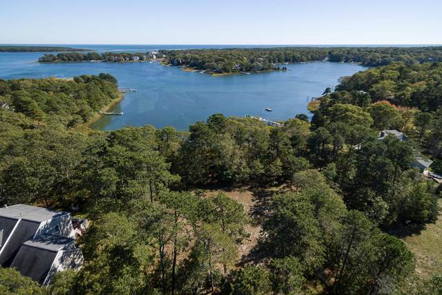 9 Ockway Bay Road, Mashpee, MA 02649 (MLS #22001138) :: Leighton Realty