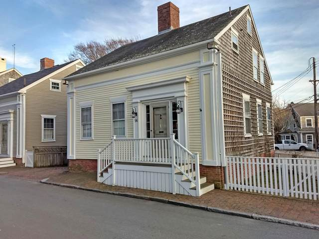 14 Darling Street, Nantucket, MA 02554 (MLS #22001146) :: Leighton Realty