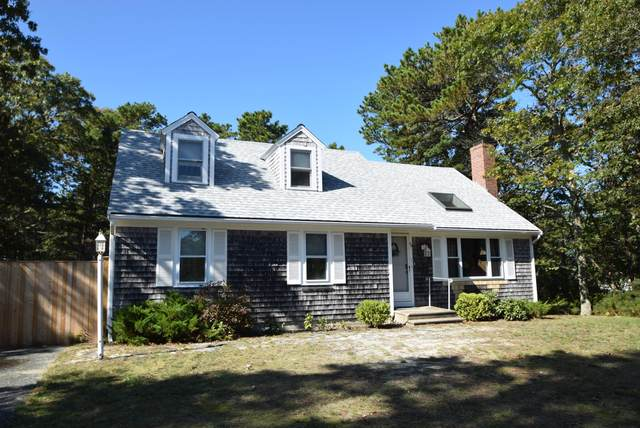 94 Pine View Drive, Brewster, MA 02631 (MLS #22001191) :: EXIT Cape Realty
