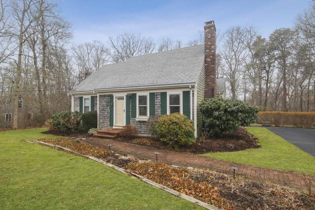 51 Daleys Terrace, Orleans, MA 02653 (MLS #22001196) :: EXIT Cape Realty