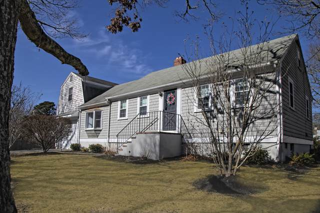 92 Wampanoag Road, South Yarmouth, MA 02664 (MLS #22001200) :: Kinlin Grover Real Estate