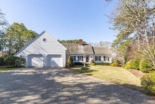 405 Riverview Drive, Chatham, MA 02633 (MLS #22001209) :: EXIT Cape Realty