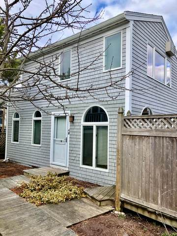 54 Bradford Street Ua, Provincetown, MA 02657 (MLS #22001217) :: EXIT Cape Realty