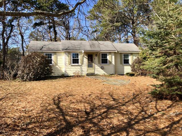 1071 State Highway #9, Eastham, MA 02642 (MLS #22001456) :: Leighton Realty