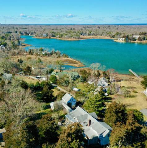 77 Barley Neck Road, Orleans, MA 02653 (MLS #22001475) :: Leighton Realty