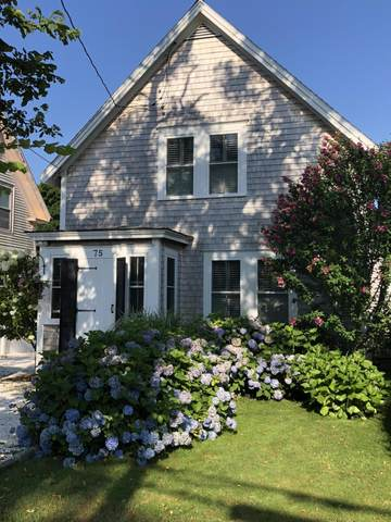 75 King Street, Falmouth, MA 02540 (MLS #22001564) :: Rand Atlantic, Inc.