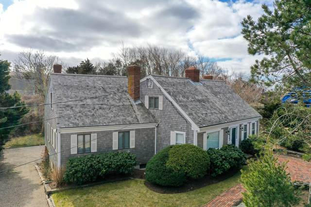 47 Chase Street, Chatham, MA 02633 (MLS #22001635) :: Leighton Realty