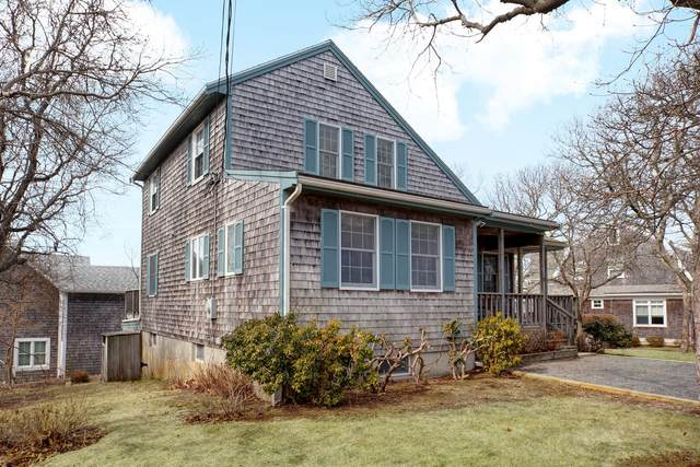 10 Melrose Avenue, Falmouth, MA 02540 (MLS #22001654) :: Rand Atlantic, Inc.