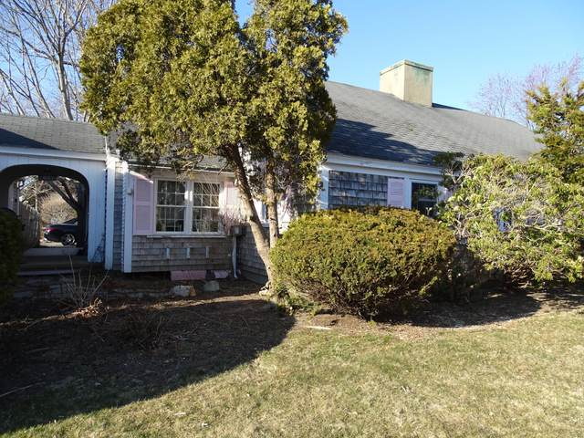 230 Gosnold Street 1A, Hyannis, MA 02601 (MLS #22001679) :: Leighton Realty