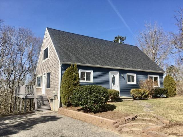9 Westerly Drive, Bourne, MA 02532 (MLS #22001761) :: Rand Atlantic, Inc.