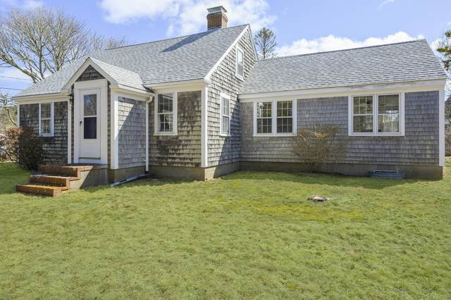 40 Bay View Road, South Chatham, MA 02659 (MLS #22001773) :: Leighton Realty