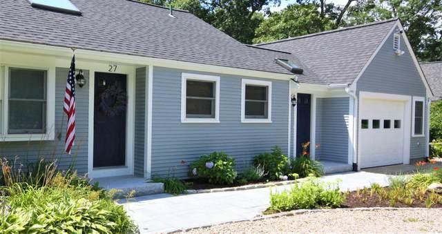 27 Beach Rose Lane, Brewster, MA 02631 (MLS #22001788) :: Leighton Realty