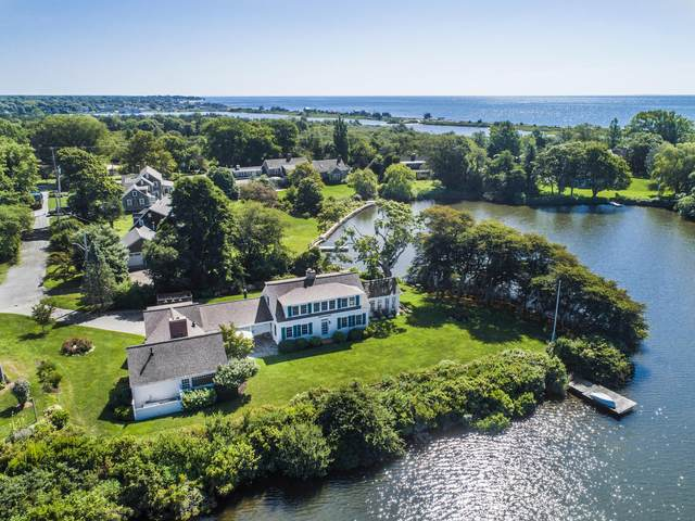 67 Quonset Road, Falmouth, MA 02540 (MLS #22001815) :: Rand Atlantic, Inc.