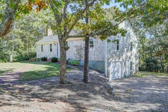26 Highridge Road, Brewster, MA 02631 (MLS #22001825) :: Leighton Realty