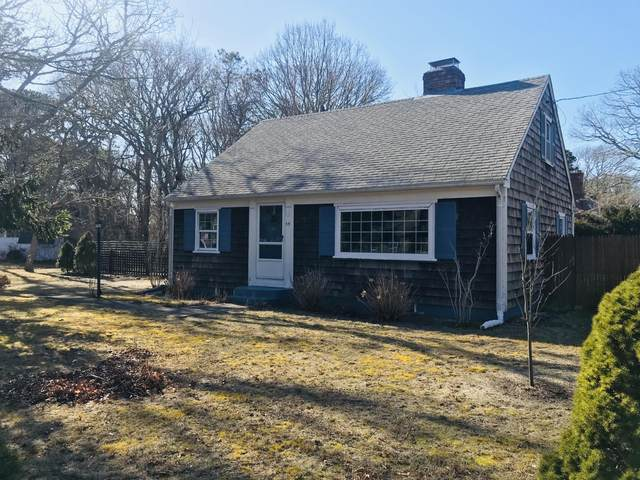 59 Winslow Gray Road, West Yarmouth, MA 02673 (MLS #22001864) :: Leighton Realty