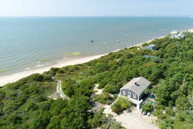 405 Higgins Road, Eastham, MA 02642 (MLS #22001870) :: Leighton Realty