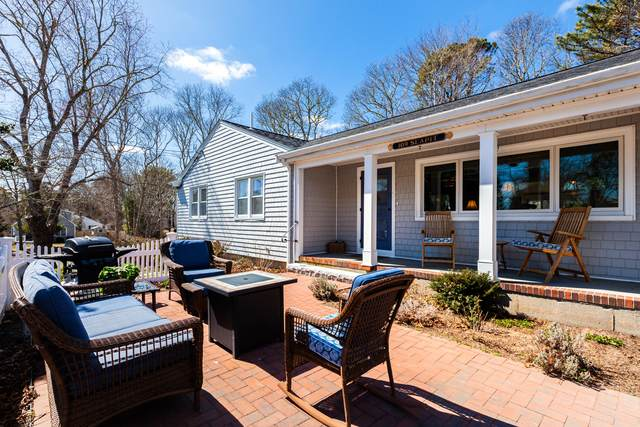 109 Seapit Road, East Falmouth, MA 02536 (MLS #22001873) :: Rand Atlantic, Inc.