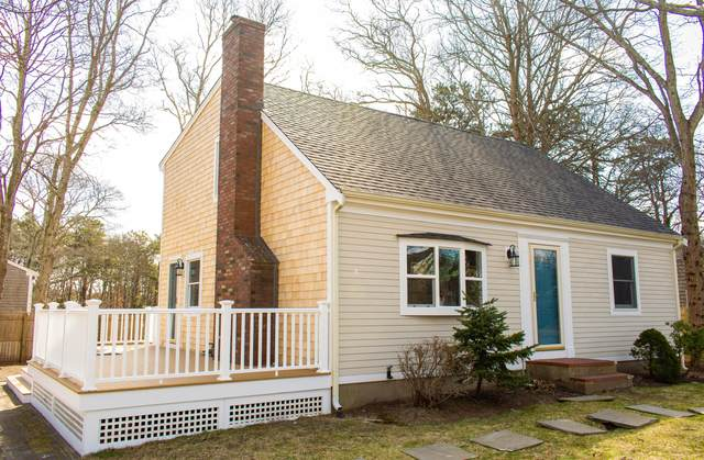 373 Castlewood Circle, Hyannis, MA 02601 (MLS #22001888) :: Leighton Realty