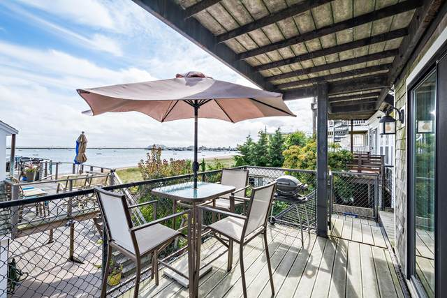 421 Commercial Street U1, Provincetown, MA 02657 (MLS #22001901) :: Leighton Realty