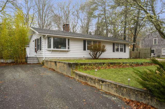 9 Peter Oliver Road, Dennis, MA 02660 (MLS #22001928) :: Leighton Realty
