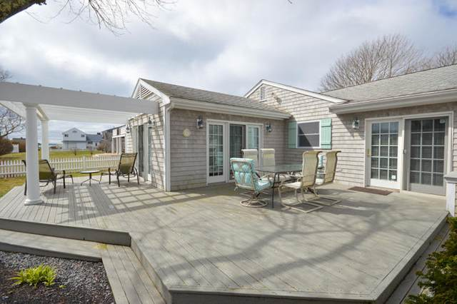 237 Menauhant Road, East Falmouth, MA 02536 (MLS #22001938) :: Rand Atlantic, Inc.