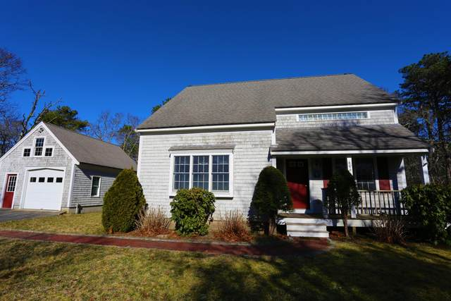 409 S Orleans Road, Orleans, MA 02653 (MLS #22001949) :: Leighton Realty