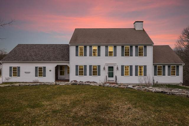 48 Beach Road, Orleans, MA 02653 (MLS #22001968) :: Leighton Realty