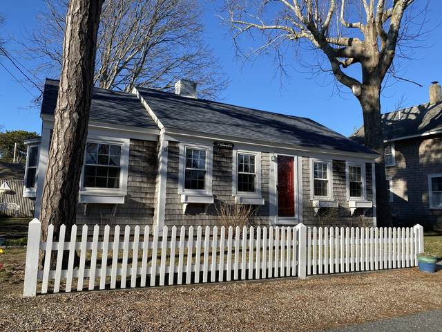 10 Harbor View Road, Harwich Port, MA 02646 (MLS #22001970) :: Leighton Realty